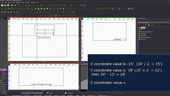 7 (Part 1) – Understanding 3D Space and Drawing Accurately